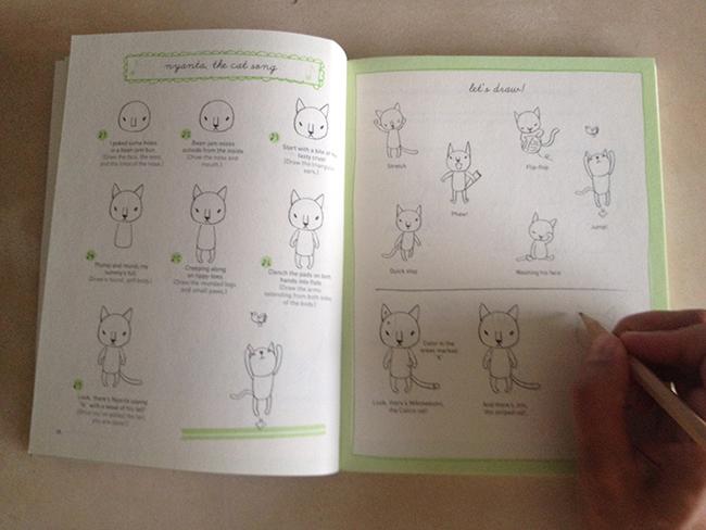 aprender a dibujar un gato