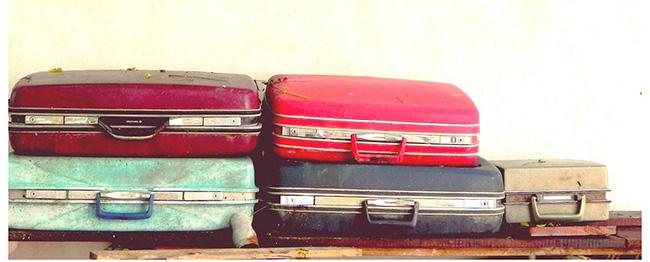 la maleta perfecta
