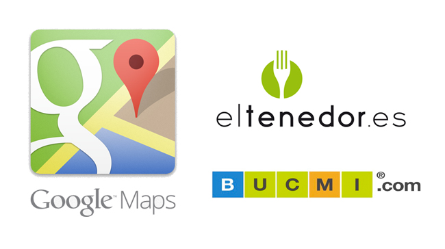 apps para encontrar cosas por tu zona