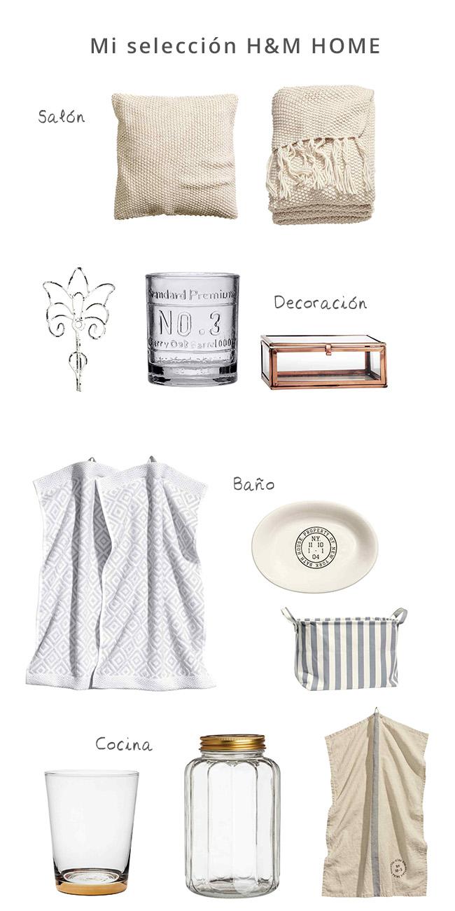 Mi selección de H&M Home