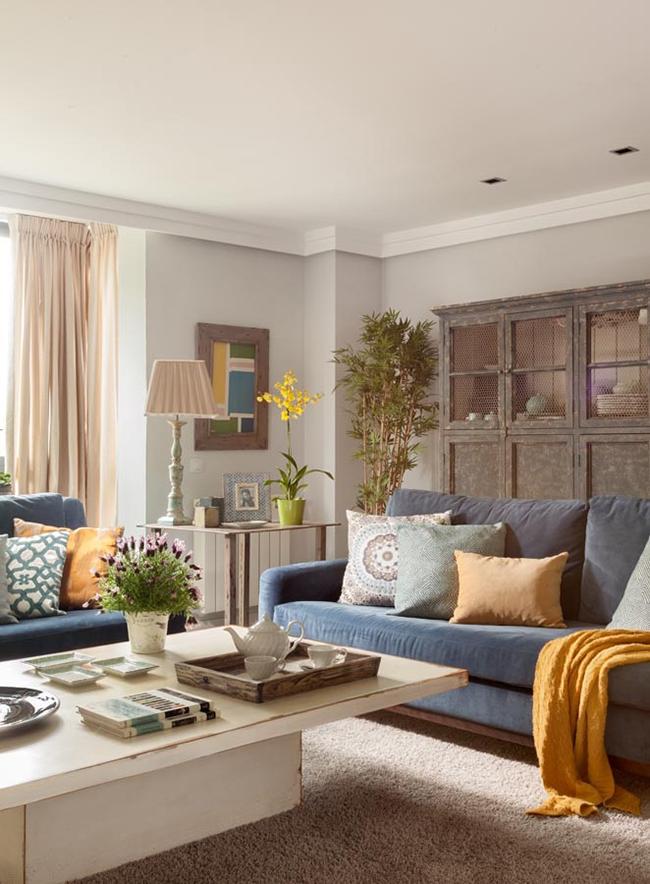 Decoradores de interiores precios free decoracion - Decoradores de interiores en madrid ...