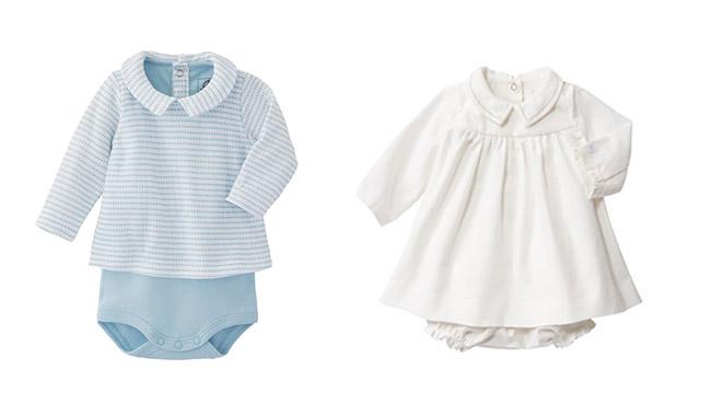 La canastilla de bebé definitiva: todo lo que necesitas llevar al ...