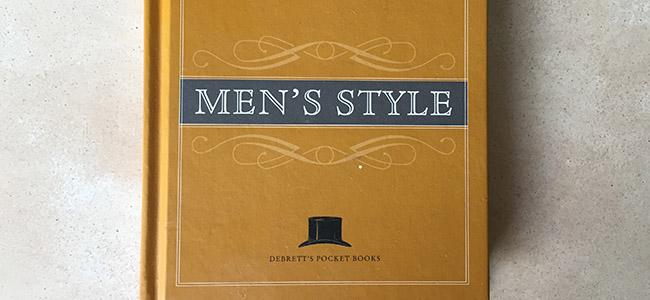 Men's Style, Estilo masculino