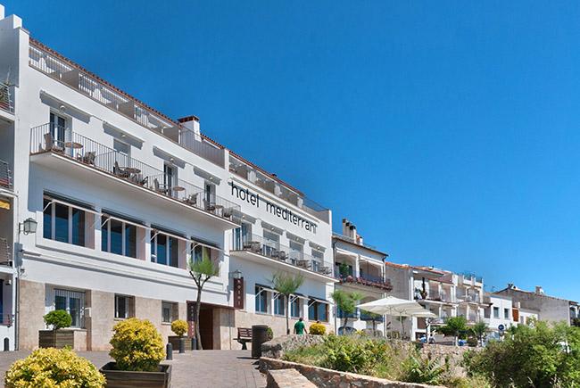 Hotel Mediterrani
