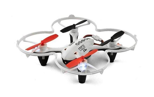 Regalo de Navidad - dron