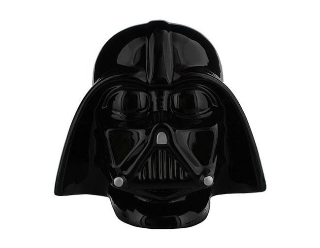 Hucha de Darth Vader