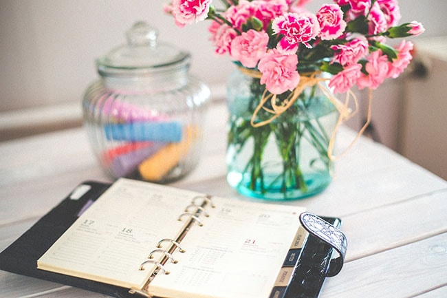 método de organización personal, pasos para organizarse mejor