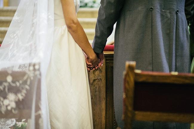 Una boda sin estrés es posible
