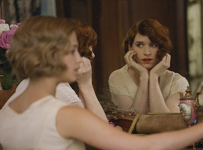 La chica danesa. Los Oscars 2016. Lista de películas para ver