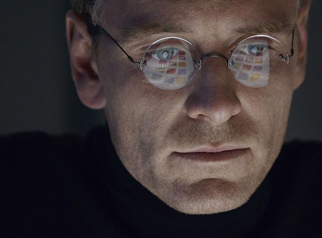 Steve Jobs. Los Oscars 2016. Lista de películas para ver