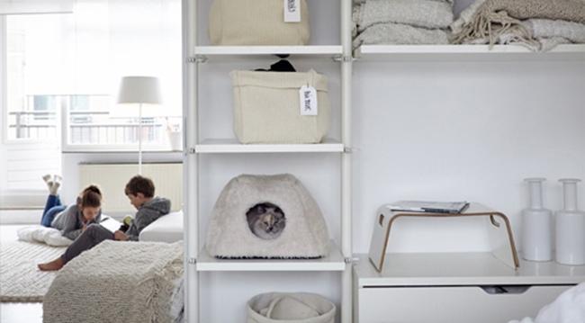Ikea, mejores tiendas para organizar la casa
