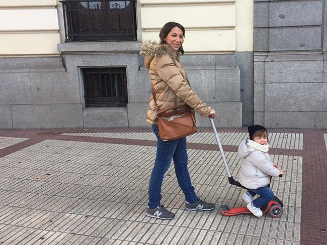 imprescindibles en el embarazo
