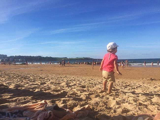 Salud infantil: cuidados y emergencias en verano